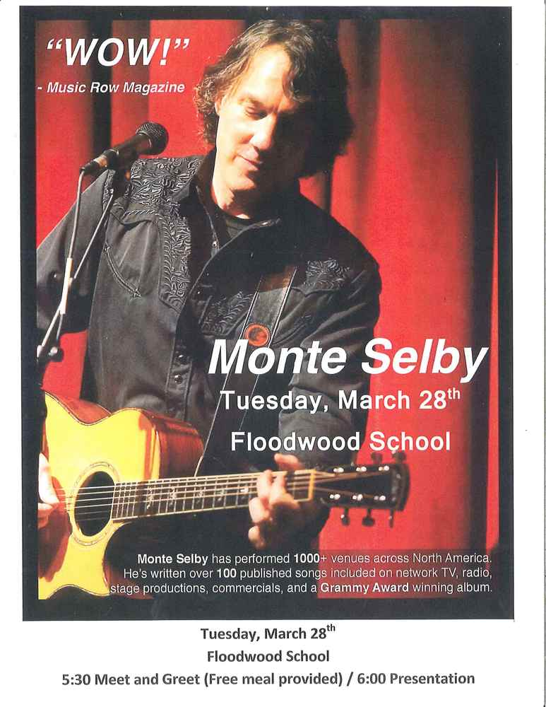 Monte Selby Presents