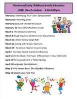 Floodwood Early Childhood Family Education