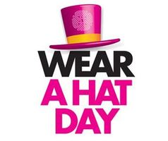 Hat Day - Friday, Feb 9th