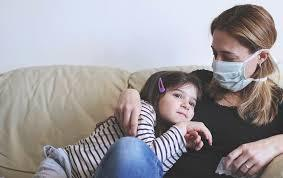 Guidance for Helping Kids of All Ages During a Pandemic