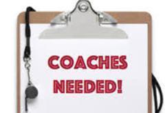 Boys Basketball Coaches Wanted