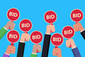 Floodwood School & City Do-Bid Online Auction is Open!
