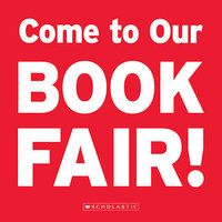 Book Fair Started Today, Monday 4/6/2020