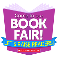 Scholastic Book Fair is Dino-Mite