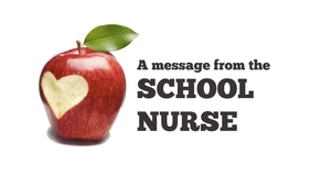 A Message from the School Nurse