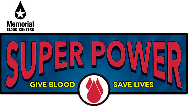 Give Blood  Save Lives